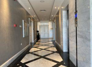 balghonaim business center interior